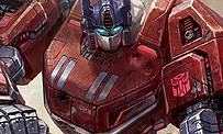 Transformers La Chute de Cybertron : un trailer avec Optimus Prime et son doubleur
