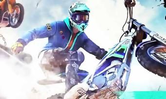 Trials Rising : encore plus barré, le très bon jeu de moto revient avec un trailer fou !
