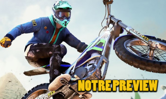 Trials Rising : on y a rejoué (3h), encore plus fun et exigeant ?