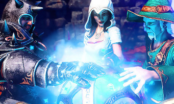 Trine 4 The Nightmare Prince : une vidéo making of avec du gameplay inédit