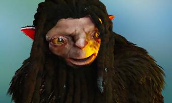 Troll and I : premier trailer d'un jeu à venir sur PC, PS4 et Xbox One