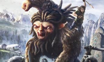 Troll and I : un trailer annonce le jeu sur Nintendo Switch et dévoile du gameplay