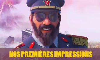 Tropico 6 : de vraies nouveautés cette fois-ci ? Nos premières impressions