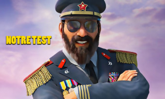 Test Tropico 6 : une sixième réélection pour El Presidente ?