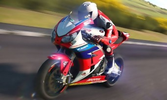 Isle of Man TT Ride on The Edge : un carnet de développeur avec du gameplay dedans