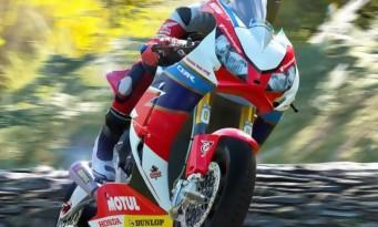 TT Isle of Man : la course de moto mythique aura le droit à son jeu officiel, voici les images