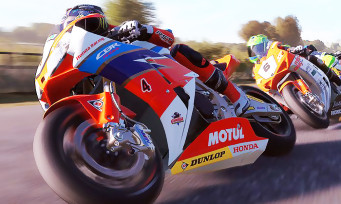 TT Isle of Man Ride on the Edge arrive sur Nintendo Switch, une date et du gameplay