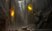 Turning Point : Fall of Liberty illustr