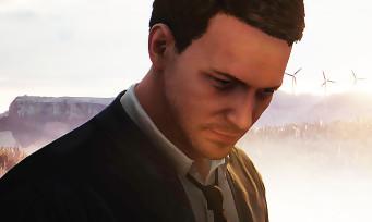 Twin Mirror : Dontnod (Life Is Strange) parle de son nouveau jeu en vidéo, ça donne envie !