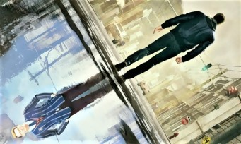 Twin Mirror : une première vidéo de gameplay commentée par les développeurs