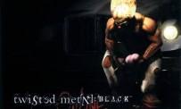 Twisted Metal : Black Online