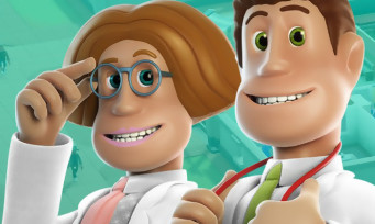 Two Point Hospital : les versions consoles retardées, la guérison attendra