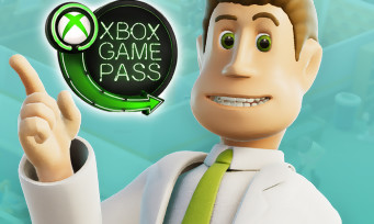 Two Point Hospital : le jeu débarquera dans le Xbox Game Pass
