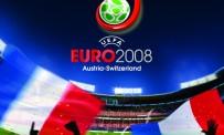 UEFA Euro 2008 : première exhibition