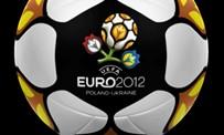 Test vidéo UEFA Euro 2012