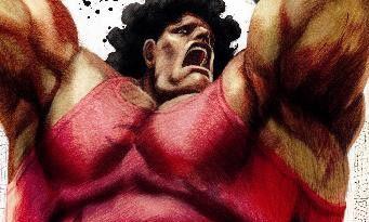 Ultra Street Fighter 4 : un 2ème trailer qui déboîte !