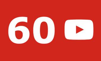 comment mettre 60 fps sur youtube