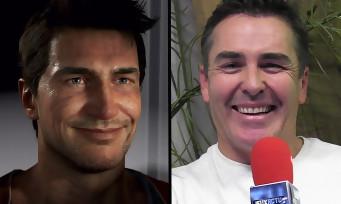 ITW Nolan North : Nathan Drake nous parle d'Uncharted 4 et de Last of Us 2 !