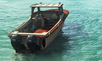 Uncharted 4 : Madascagar magnifié en vidéo par la PS4 Pro
