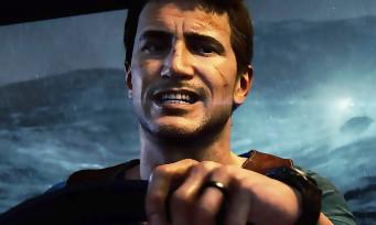 Uncharted 4 : une vidéo de gameplay et des images tirées de la version PS4 Pro