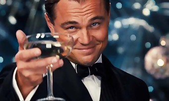 Uncharted 4 : quand Nathan Drake utilise le mème de DiCaprio pour célébrer 2017