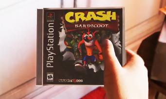 Uncharted 4 : Naughty Dog explique comment Crash Bandicoot s'est retrouvé dans le jeu