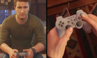 Uncharted 4 : un mod permet de jouer en vue FPS, la preuve en deux vidéos !
