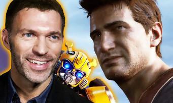 Uncharted : le film se trouve un nouveau réalisateur, et c'est l'homme derrière Bumblebee
