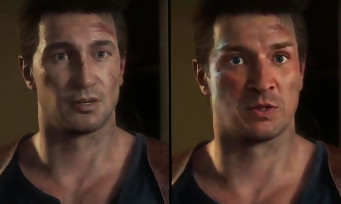 Uncharted 4 : un deepfake avec Nathan Fillion fait parler de lui, le rendu est juste incroyable