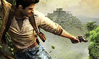 Test vidéo Uncharted Golden Abyss