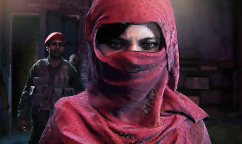 Uncharted The Lost Legacy : 14 min de gameplay inédites avec Chloé et Nadine