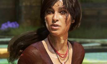 Uncharted The Lost Legacy : un dernier trailer pour annoncer la sortie du jeu aujourd'hui