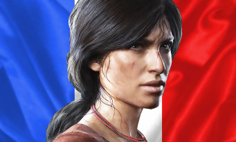 Charts France : quand Uncharted The Lost Legacy et F1 2017 chamboulent le classement