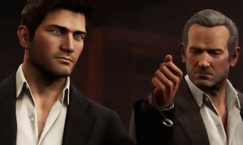 Uncharted Collection : plus de 16 min de gameplay d'Uncharted 2