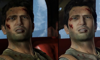 Uncharted The Nathan Drake Collection : Uncharted 2 PS3 vs PS4, voici ce qui a changé !