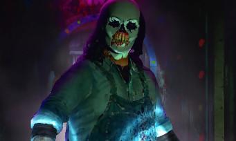 Until Dawn Rush of Blood : le jeu annoncé sur PlayStation VR en images et en vidéo