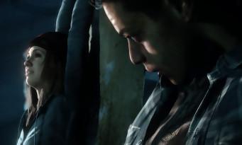 Until Dawn : la  scène bien gore du jeu censurée au Japon