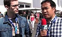 Until Dawn : l'avis en vidéo de JEUXACTU à la gamescom 2012