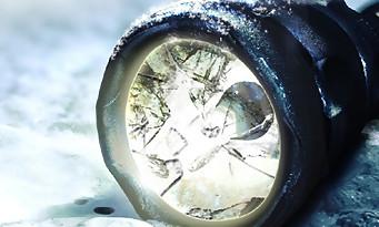 Until Dawn : une longue vidéo de gameplay de 10 minutes