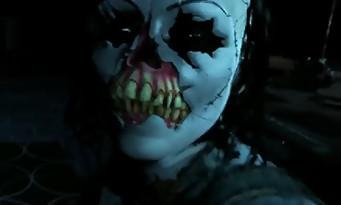 Until Dawn : un nouveau survival horror sur PS4 bien flippant !
