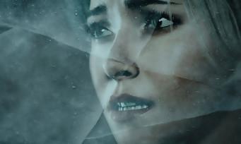 Until Dawn : le trailer sur PS4 avec Hayden Panettiere