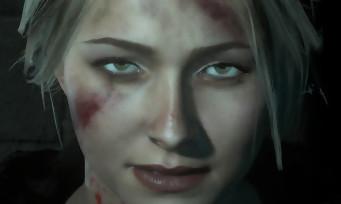 Until Dawn : le prototype du jeu sur PS3 se montre avec une vidéo de gameplay de 40 min