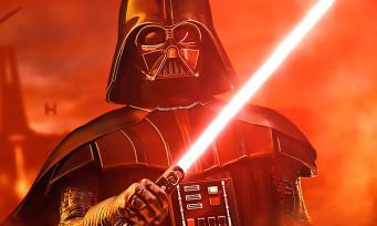 Vader Immortal A Star Wars VR Series : le jeu annoncé sur PS4, quatre images en prime