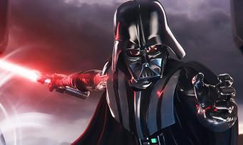 Vader Immortal : un trailer avec la date de sortie du jeu sur PS4