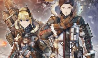 Valkyria Chronicles 4 : les héros sortent l'artillerie lourde en vidéo