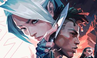 Valorant : la beta a été un énorme succès, Riot Games dévoile les chiffres