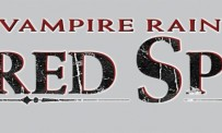Vampire Rain : Altered Species illustr