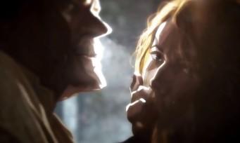 Vampyr : des nouvelles images gorgées de sang