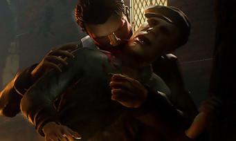 Vampyr : voici le trailer E3 2017 du jeu, la date de sortie également dévoilée