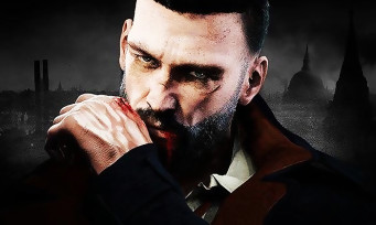 Vampyr : on a revu le jeu à l'E3 2017, toujours aussi prometteur ?
